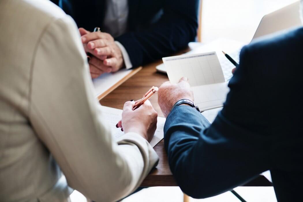 Der geeignete Kredit ᐅ Filiale oder doch lieber Online?